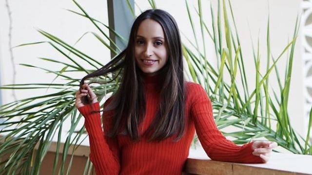 יאנה חייטוביץ׳ (צילום: אלבום פרטי)