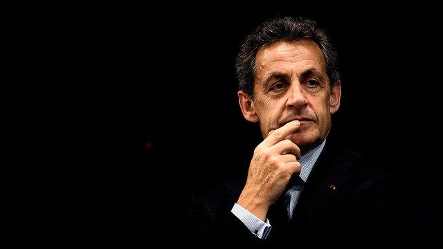 Former French President Nicolas Sarkozy  (Photo: AFP)
