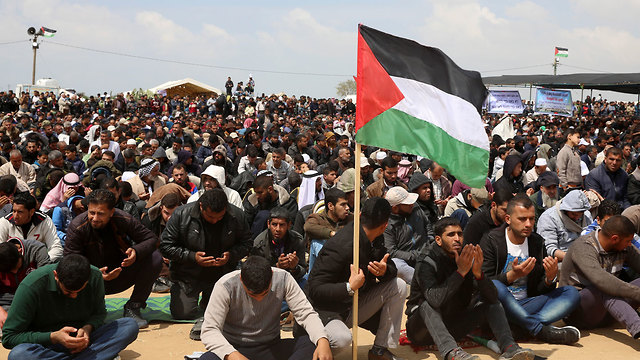 Газа. Фото: АР