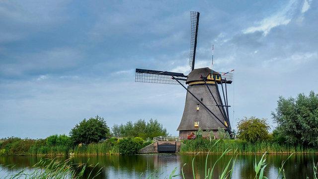 הולנד (צילום: שאטרסטוק)