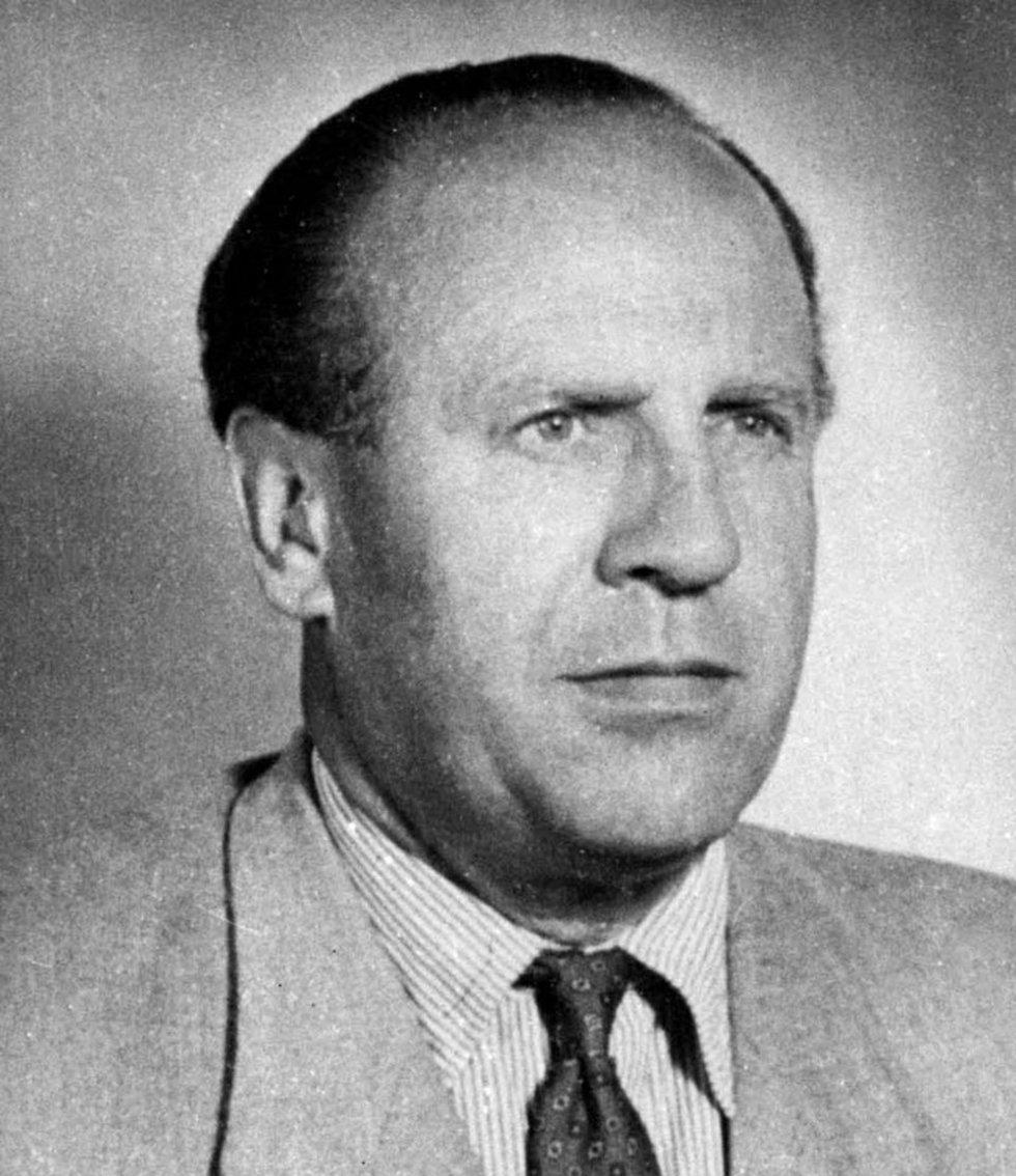 The real Oskar Schindler