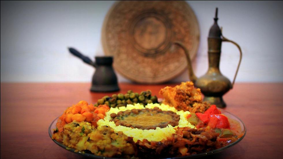 מסעדות משפחתיות (צילום: אמיר מנחם)