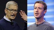 סליחות: ההתנצלויות הגדולות של ענקיות הטכנולוגיה