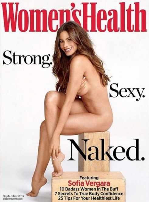 צילום: מגזין womens health