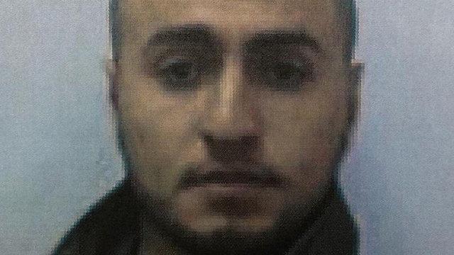 אמין ג׳מעה (צילום: תקשורת שב