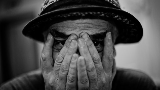 רון ארד (צילום: Asa Bruno )