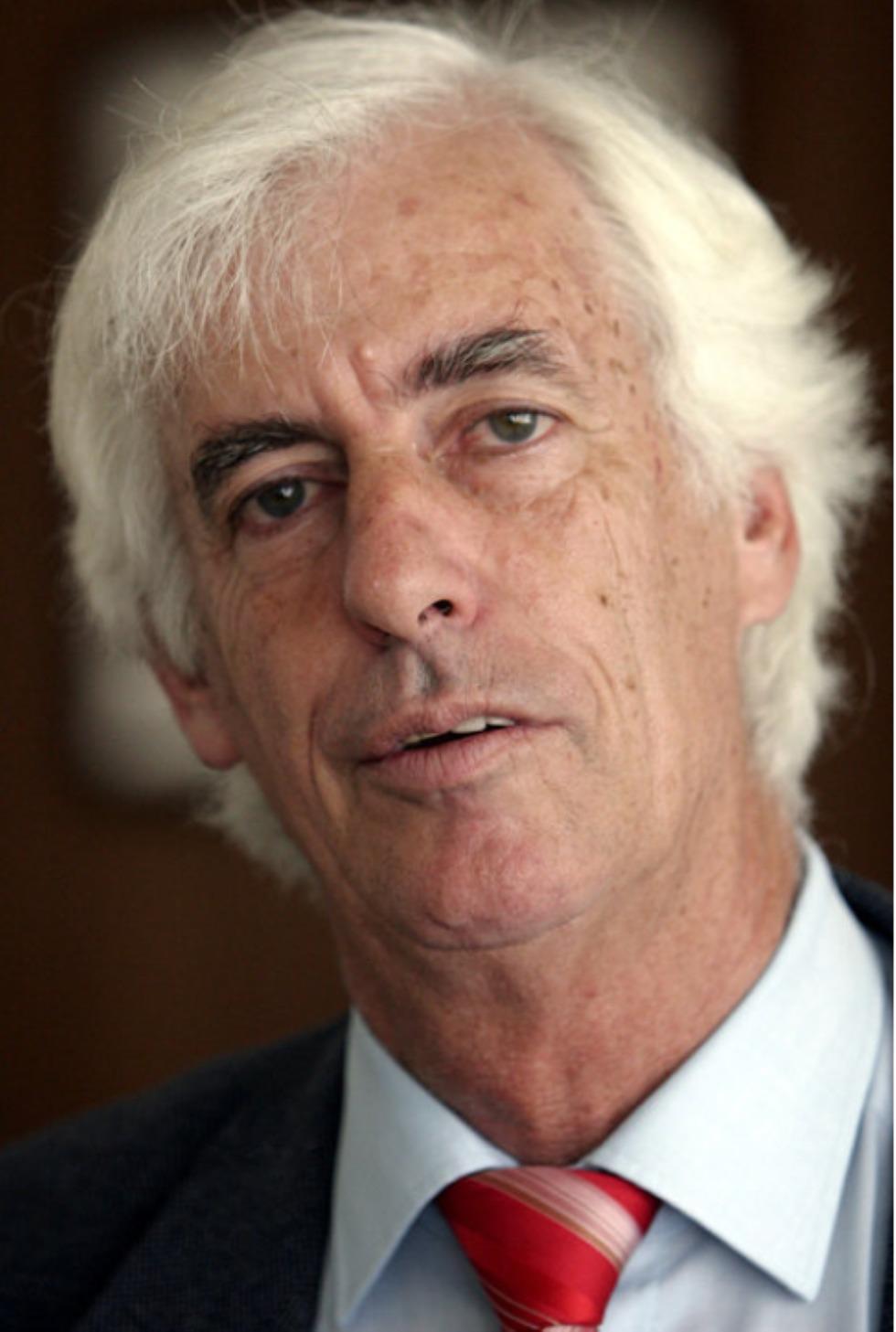 פרופסור משה צימרמן (צילום: שאול גולן)