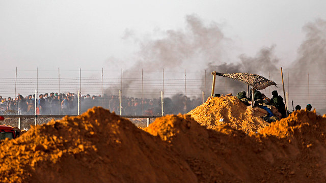 La «guerre d'enracinement» a le potentiel de créer des dommages internationaux continus à Israël (Photo: AFP)
