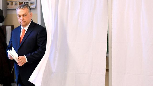 Hungary's Prime Minister Viktor Orbán (Photo: AFP)