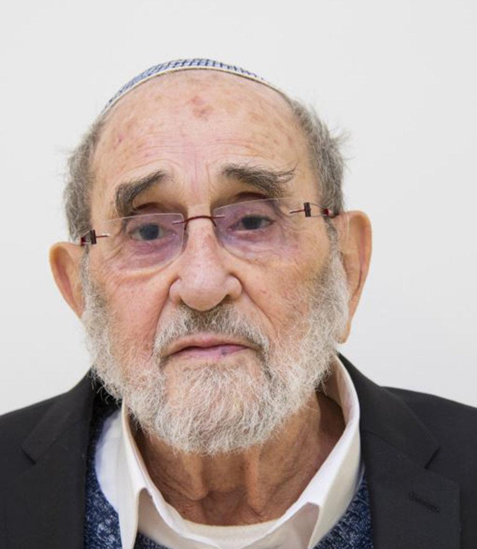 Dov Goldstein (Photo: Yossi ben David)