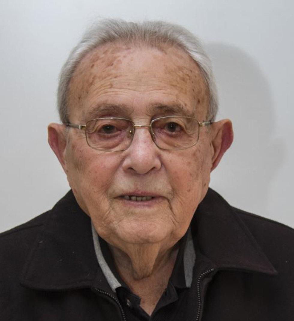 Shmuel Bugler (Photo: Yosef Ben David)