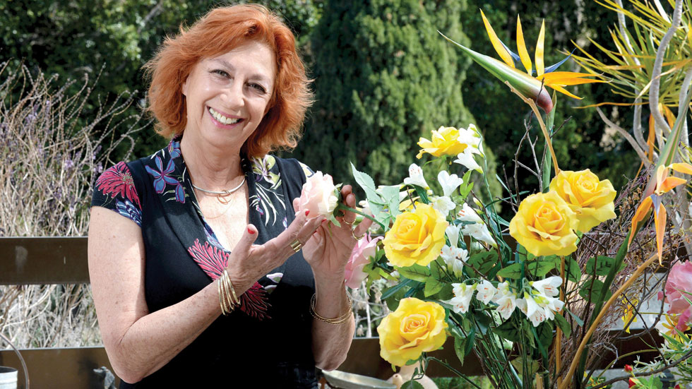 ההורים לא רצו חבר טורקי. רק אחרי 50 שנה חזרה חנה שאולוב לאהו