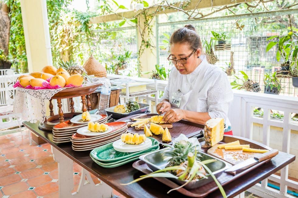 סדנת בישול (צילום: ויקטור זיסלין)