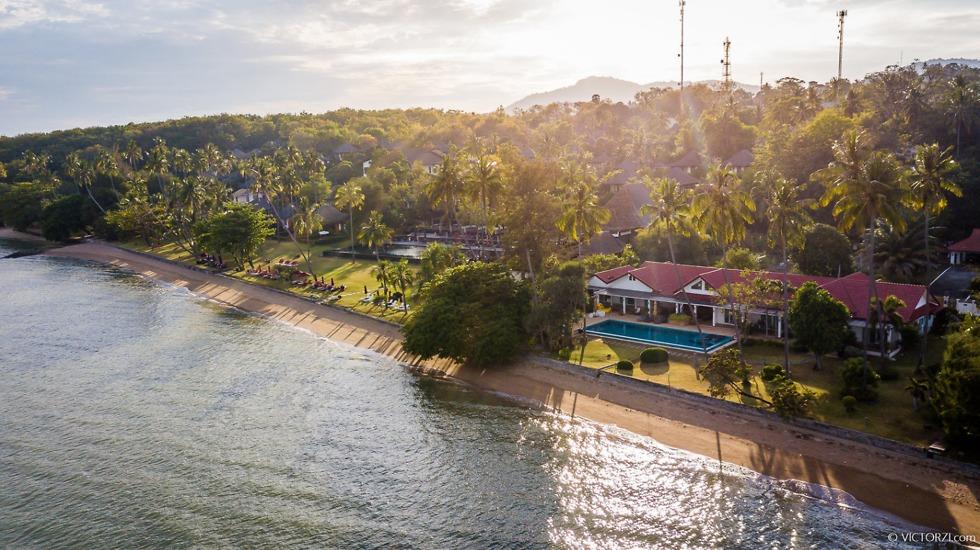 תאילנד (צילום: ויקטור זיסלין)