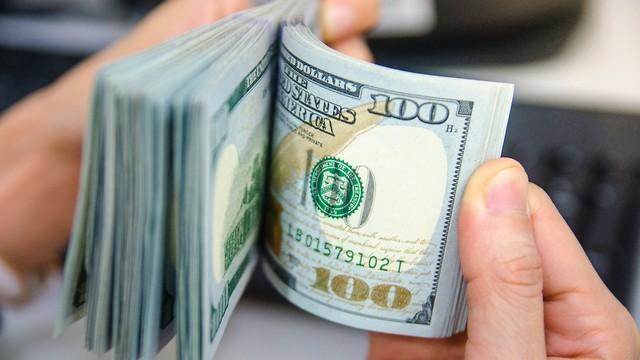 Доллары. Фото: shutterstock