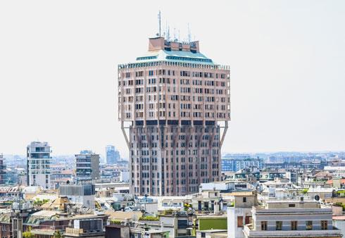 כדאי לברר אם דירות נפתחות ב''בתים מבפנים'' גם השנה במילאנו (צילום: Shutterstock)