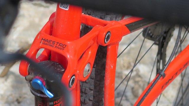 אופניים (רוני נאק)