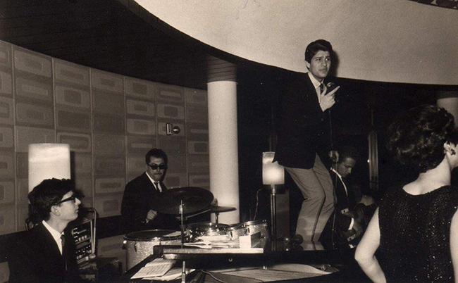 פרויקט 70 שנות רכילות בראנט (צילום: אלבום פרטי)