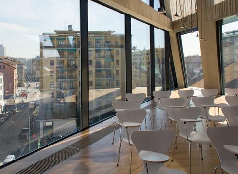 הפער בין חזון למציאות גם הוא לקח אדריכלי חשוב (צילום: Albert Noib / Shutterstock)