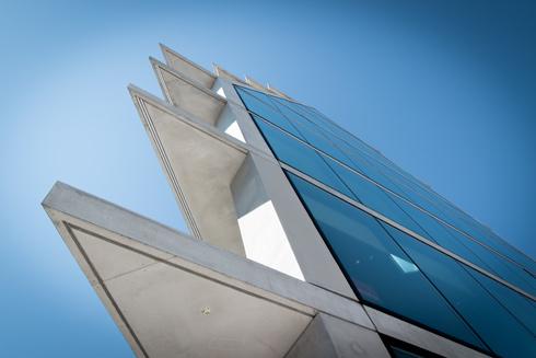 קצות החזיתות של פלטרינלי, פורטה וולטה (צילום: Tita.ti / Shutterstock)