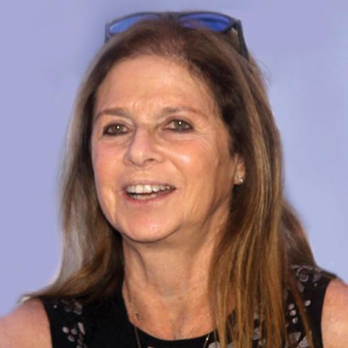 דליה רבין (צילום: יריב כץ)