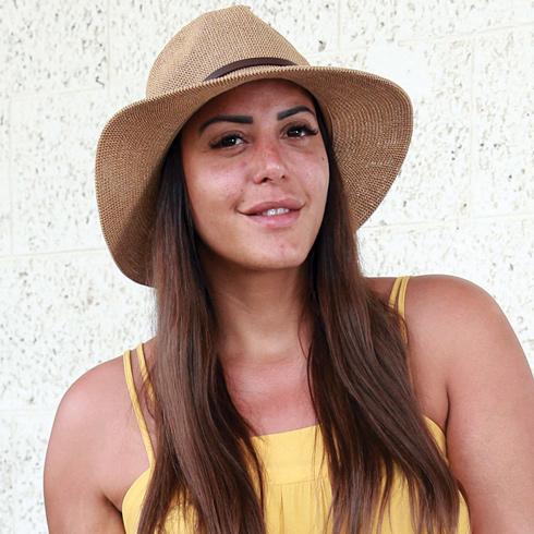 נסרין קדרי (צילום: צביקה טישלר)