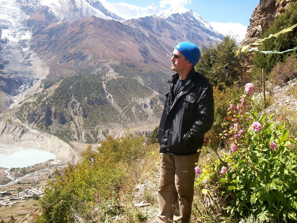 נפאל (צילום: יוסי חטב)