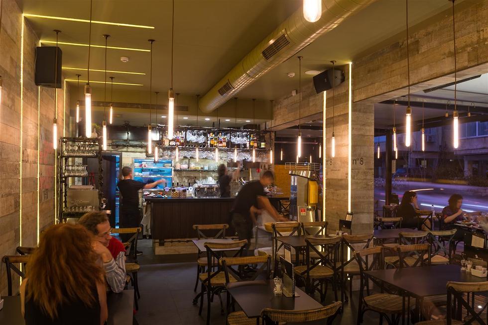 ניוז מסעדות חדשות בארץ (צילום: ירון ברנר)