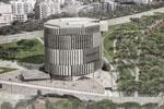 הדמיה: אפרת – קובלסקי אדריכלים ו- HEIDE & VON BECKERATH Architects