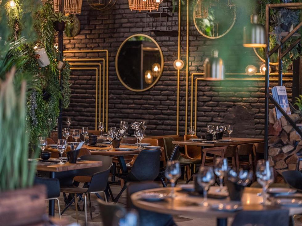 ניוז מסעדות חדשות בארץ (צילום: אנטולי מיכאלו)