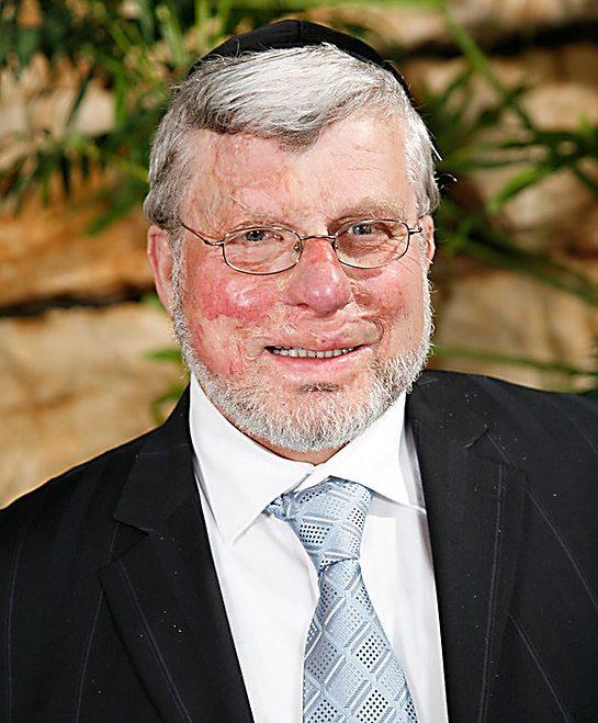 Yitzhak Dreksler (Photo courtesy of the family)