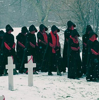 מישהי הולכת למות? הלוויה בעונה החדשה