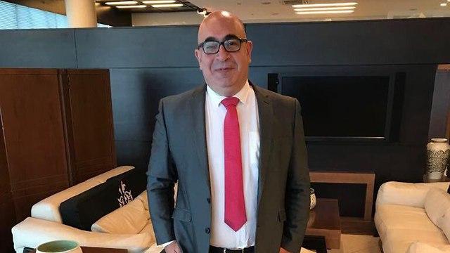 אמיר ויסברוד (צילום: משרד החוץ)
