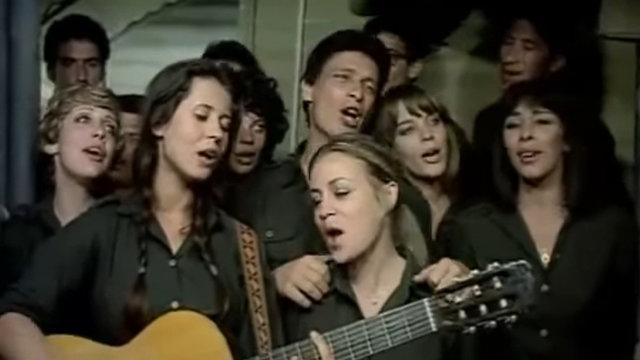 ששי קשת (צילום: צילום מסך מתוך הסרט