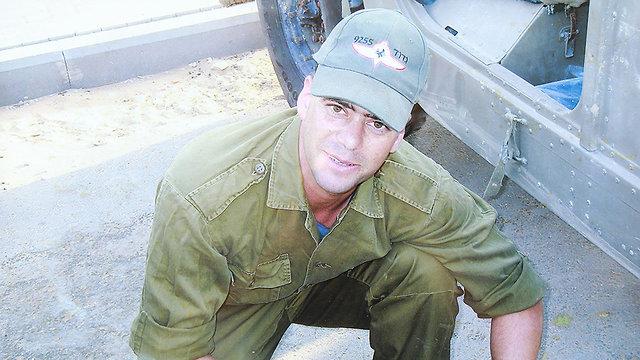 אהוד אפרתי  (צילום: דנה קופל)