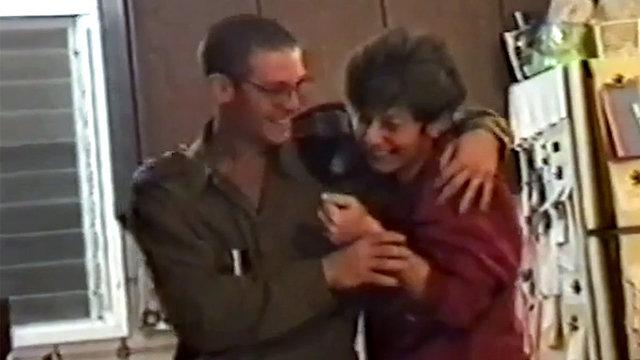 ערן נהרג פעמיים סרט הנצחה יום הזיכרון לחללי מערכות ישראל (צילום: נוהר הפקות והבמאי רוני אבירם)