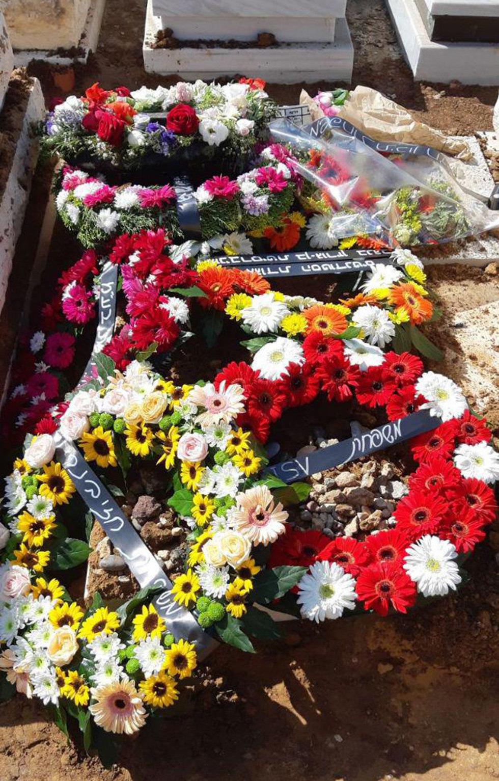 טל פסקל הרוג תאונת דרכים בתל אביב ()
