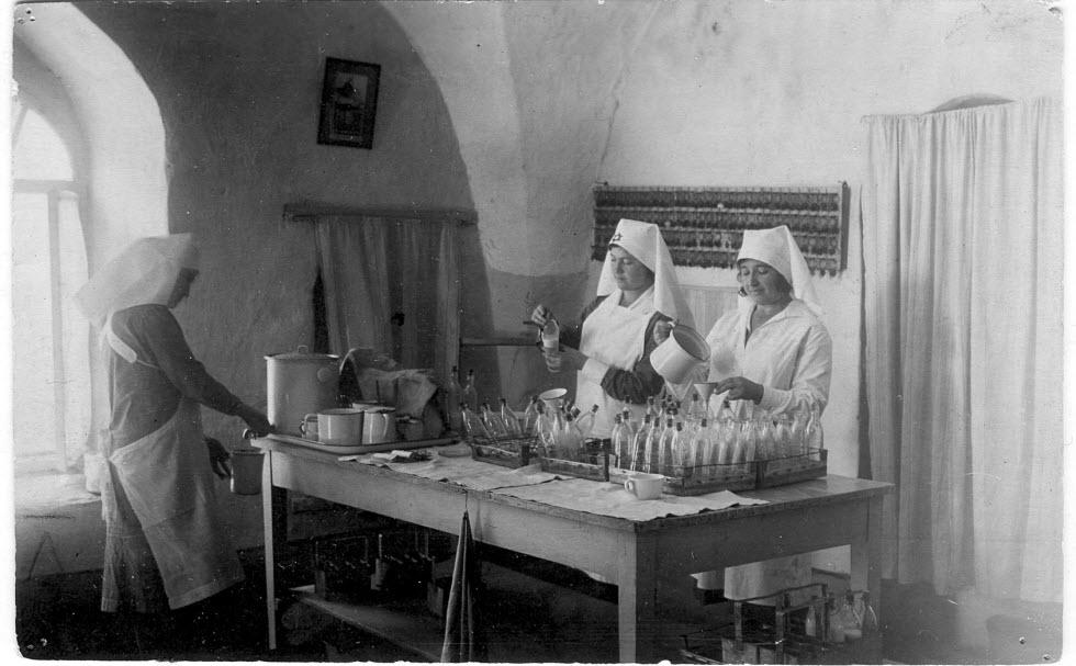 צילום: באדיבות ארכיון נשות הדסה