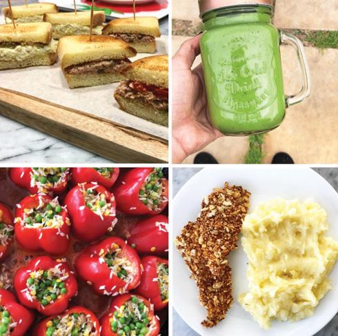 פודית בנשמה. תמונות אוכל מהבלוג של ארבל  (צילום: שירה ארבל, foodieatheart.co.il)