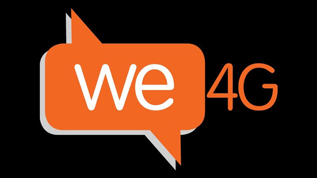 לוגו חברת We4G ()