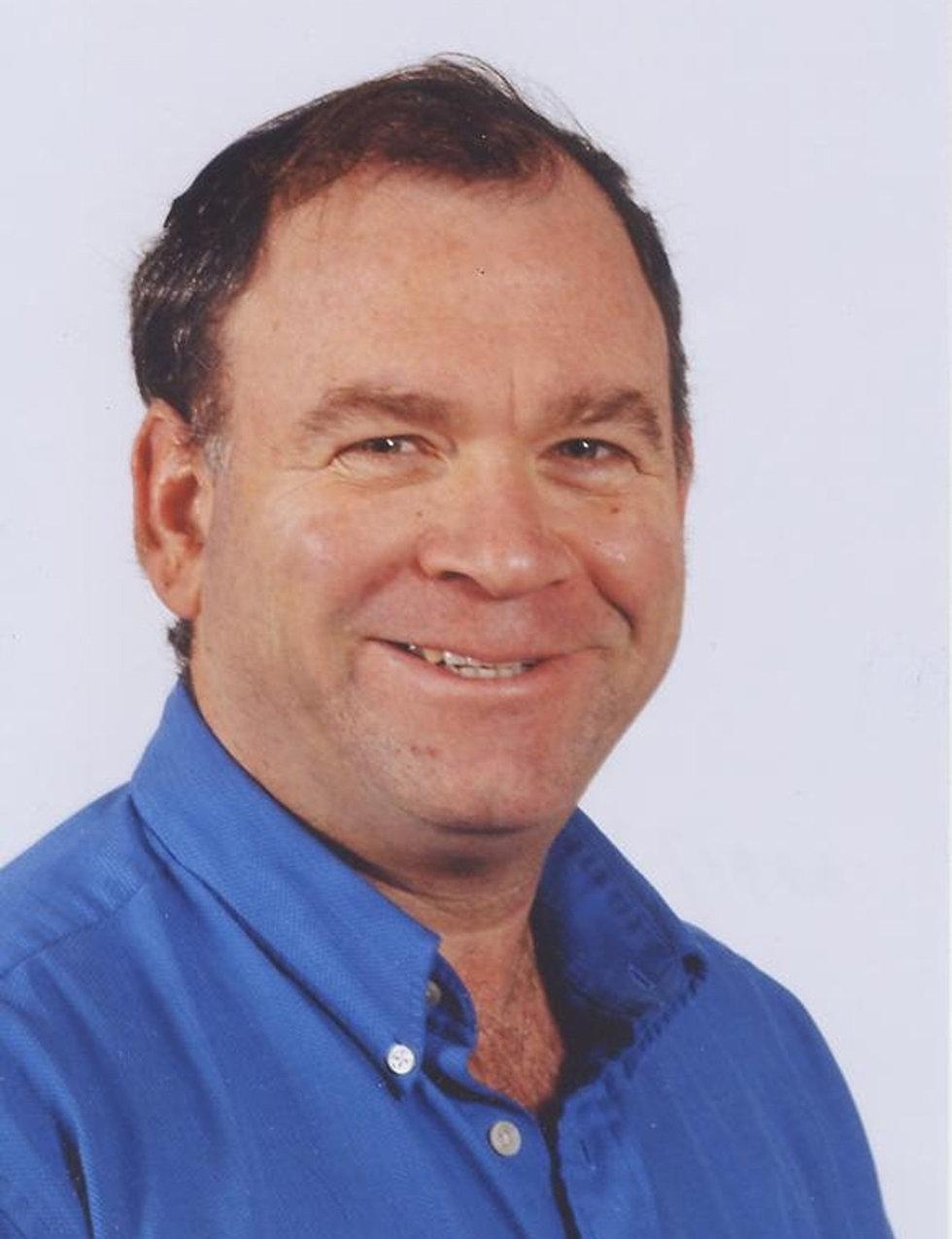 אלכס לובוצקי (צילום: האוניברסיטה העברית, ארכיון ידיעות אחרונות)