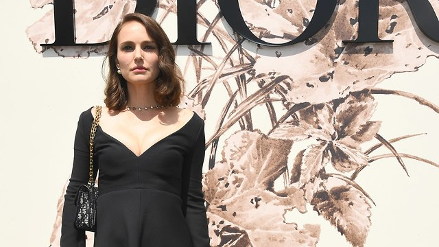 Hollywood actress Natalie Portman (Photo: Getty Images)