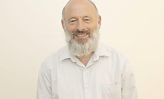 """הרב אלישיב קנוהל ז""""ל (צילום: מתוך אתר """"צהר"""")"""