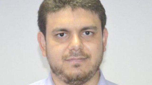 Fadi M. Albatsh