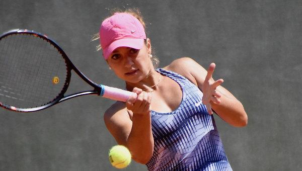 צילום: עפרה פרידמן, איגוד הטניס