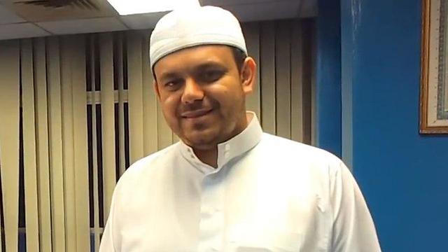 מהנדס חמאס פאדי אל בטש  ()
