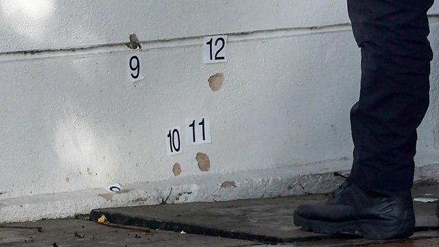 מהנדס חמאס פאדי אל בטש  (צילום: EPA)