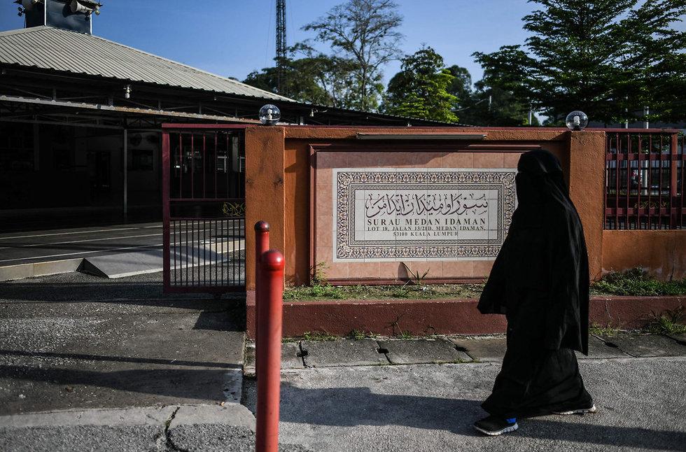 פאדי אל בטש (צילום: AFP)