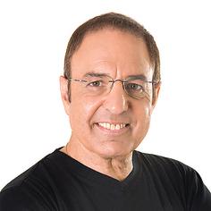 פרופ' עמוס רולידר | צילום: ירון ברנר