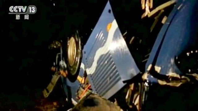 אוטובוס התהפך: תאונה קטלנית בצפון קוריאה: 32 תיירים נהרגו